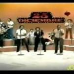 Vídeo De La Semana Johnny Ventura – (Zaida) La Ley Seca