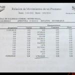 """Miguel Vargas Entregó Documento Del BR Que Califica Su Préstamo Como """"Incobrable"""""""