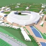 Construirán En El País Un Complejo Deportivo Inmobiliario