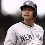 New York.- A-Rod No Se Resigna, Demanda A MLB Y Al Sindicato