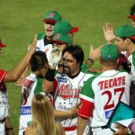 México Deja En El Terreno A Los Tigres Del Licey RD Y Avanza A La Final De La SC