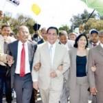 Iván Grullón Nana La Rectoría De La UASD Con Un 50.6%