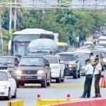 El COE Reporta 25 Muertos Y 587 Heridos Durante El Largo Feriado
