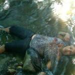Santiago Rodríguez.- Hallan Cuerpo De Mujer Acuchillada En Un Río De Dicha Comunidad