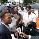 Haitianos Piden a Su Gobierno Expedir Documentos De Forma Gratuita