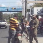 Santiago.- Militarizan La Ciudad Ante Aumento De La Delincuencia