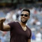 Miami.- El Rey De La Bachata Romeo Santos Y Enrique Iglesias Arrasan En lLos Premios Juventud