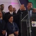 Política, Leonel Encabeza Lanzamiento De Plataforma Promociona Su Candidatura