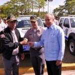 Santiago.- PN Dispone Cuatro Corredores Para Seguridad Viajeros En El AIC