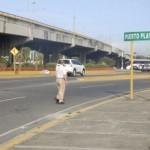 Santiago.- Avenidas De Esta Ciudad Son Zona Franca Para Los Delincuentes