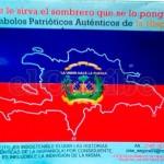 Calcomanía, Rechazan Campaña Promociona La Unificación De La Isla