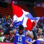 Madrid, España.- Dominicana Vence 74 Por 68 A Finlandia En Mundial De Baloncesto