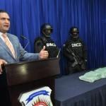 Higüey, DNCD Desmiente Decomisara 132 Paquetes De Droga