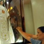 Dominicanos Veneran Hoy A La Virgen Las Mercedes
