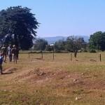 Dajabón,- Militares Rodean Franja Limítrofe Donde MIDEREC Construirá Campo Deportivo Para Haitianos