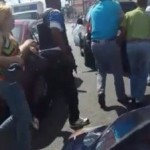 Juez Narra Como Agentes PN Atropellaron Hijo Y Perdió Pierna; Dictan Prisión A Uno (Vídeo Fuerte)