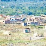 Santiago.- Crecen Invasiones De Tierra En Zona Sur