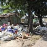 Santiago.-  Alcaldía Amenaza Con Desalojo De Barrio Nuevayork Chiquito