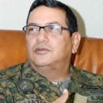 Comandante Del Ejército Dice Que Hay Que Organizar Zona Fronteriza