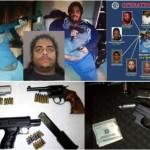 New York.- Dominicano De 500 Libras Dirigía Banda De Tráfico De Armas En Tres Estados De EEUU