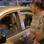 Otro Velatorio Inusual: Vitín En Su Taxi