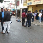 Asaltantes Matan Un Empleado De Una Ferretería En El Barrio 27 De Febrero