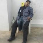 «Vídeo»  Asesinato De Un Vigilante Privado En Puerto Plata