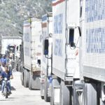 República Dominicana.-  Termina Misión Humanitaria En Haití; Retorna Al País