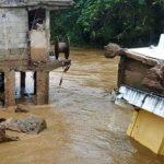 «Alerta» Lluvias Aumentarán Desde Hoy Por Llegada De Nueva Vaguada