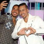 New York.- Romeo Santos Devela Su Figura De Cera En Madame Tussauds