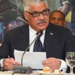 New York.- Vargas Maldonado Trata La Situación Haitiana Con Secretario General De La ONU